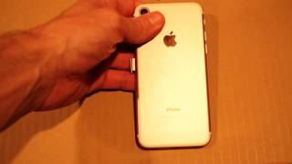 iPhone 7 Where To Find IMEI Number