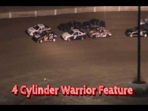 4 Cylinder Warriors PIR 9 16 16