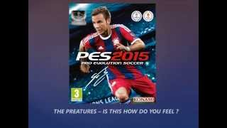 PES 2015 OFFICIAL SOUNDTRACKS (100%)