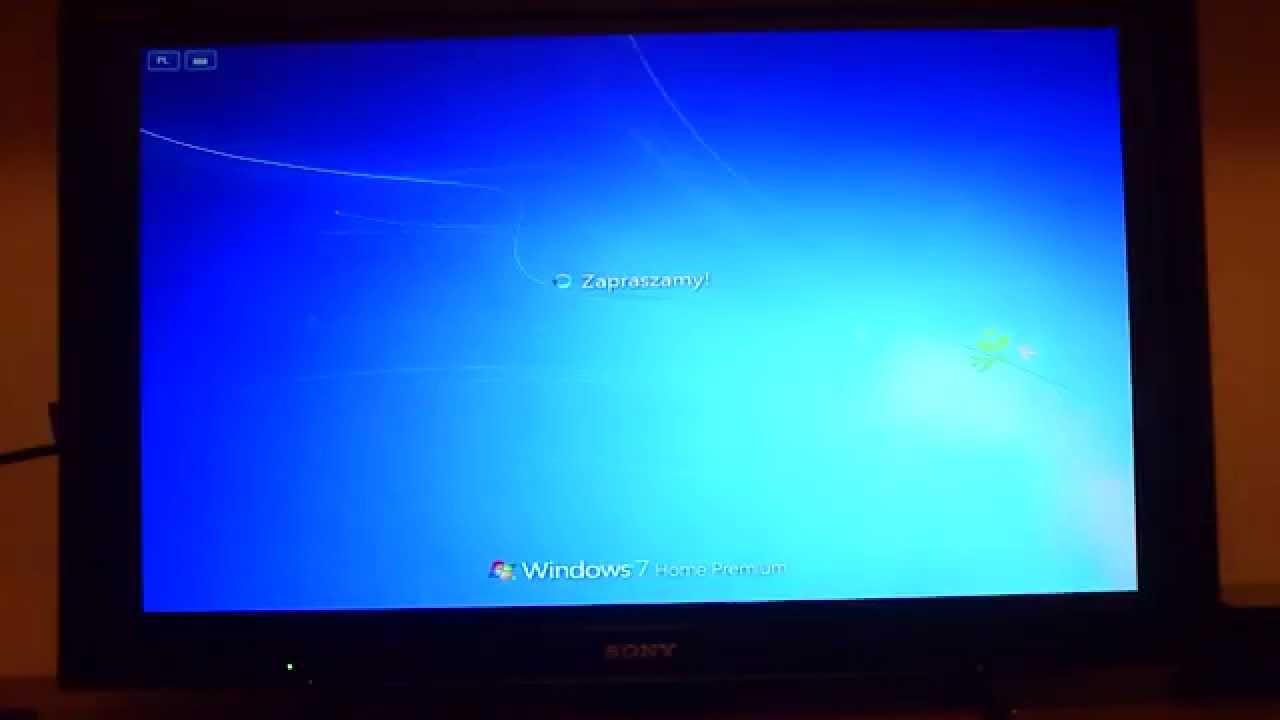 Thin client HP T5730 & Windows 7 Home Premium