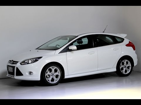 ford focus sport 2013 - www.teamhutchinsonford - youtube