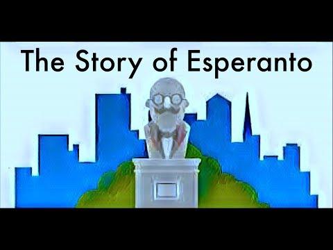 The story of Esperanto