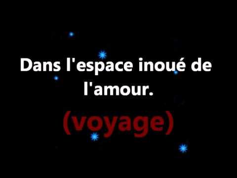 Desireless ~ Voyage Voyage {paroles}