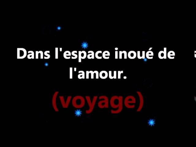 Voyage, Voyage !