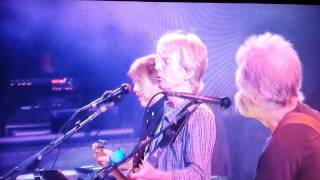 The Dead - Ripple -  Fare Thee Well - Chicago