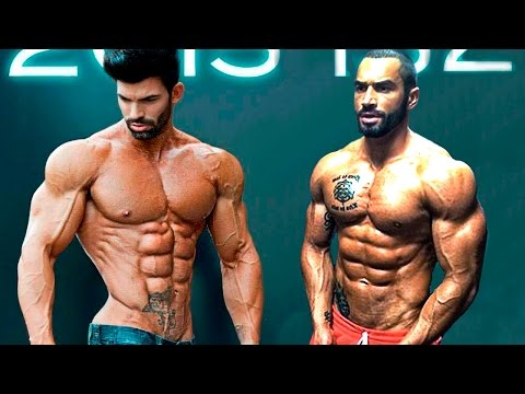 Lazar Angelov vs Sergi Constance - Aesthetics Motivation
