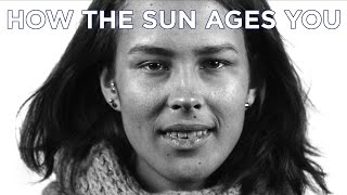 How The Sun Ages You