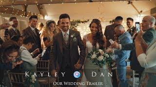 Kayley & Dan Wedding Film Trailer at Farbridge - Chris Spice Films