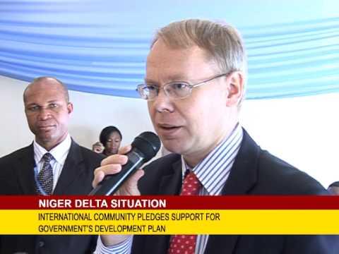 Accelerated Development Plan For Nigeria's Niger Delta