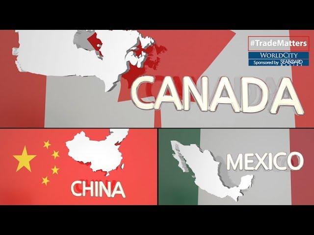 The Top U.S. Trade Partner
