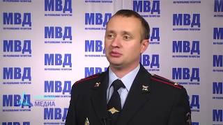 Убийство Евгения Сурикова - телеканал Нефтехим (Нижнекамск)