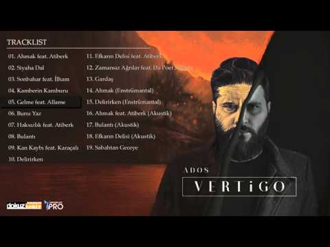 Ados - Gelme (feat. Allame) (Official Audio)
