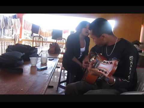 Hitampify ankilanao de Kaysha Gasy - Andronio (Guitare)