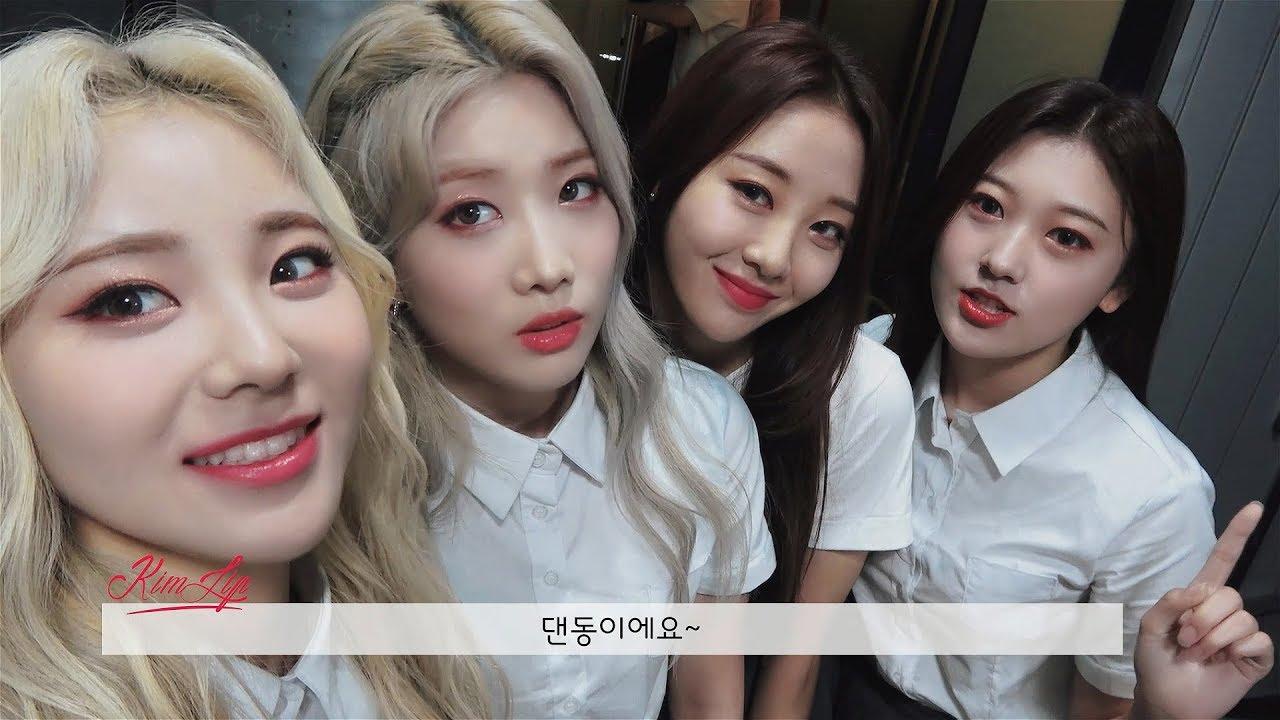 이달의소녀탐구 #413 (LOONA TV #413)