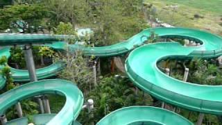 Splash Island Resort Laguna, Philippines - Rio Montañosa