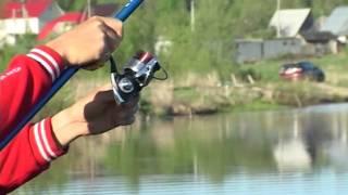 Рыболов-эксперт. Ловля карася дальним забросом(Эксперт журнала