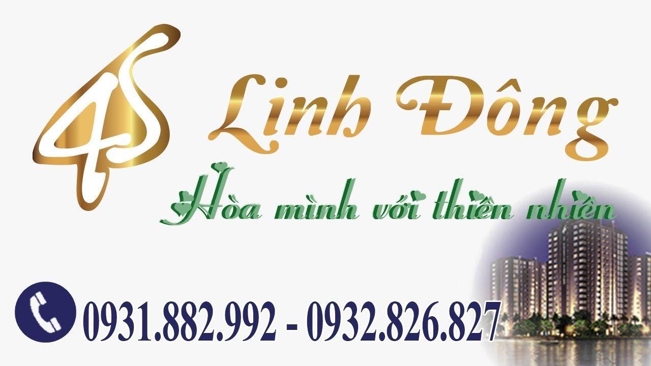 Căn hộ cao cấp 4S Linh Đông Riverside – Đông Hưng Group