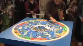 Wheel of Life Mandala.mp4