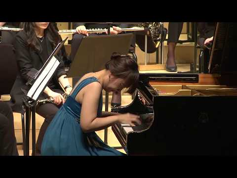 Piano Concerto No.1 in Bb minor, op.23 - 1st Mov. / Korea Wi