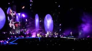 COLDPLAY Live - Viva la Vida - Porto - Portugal