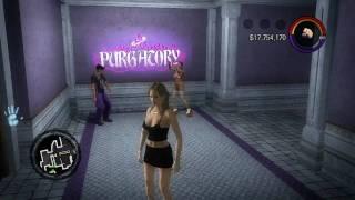 Saints Row 2 How to dance