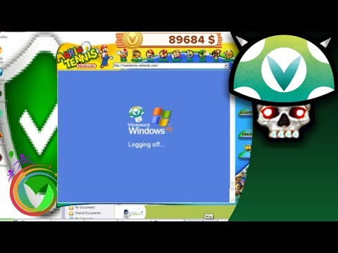 Vargskelethor - VineOS Windows Destruction - Vinesauce Is HOPE 2019 Charity Stream