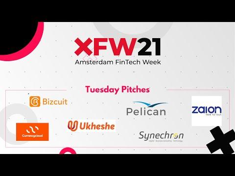 XFW21:Born Multinational - Showcase your company!