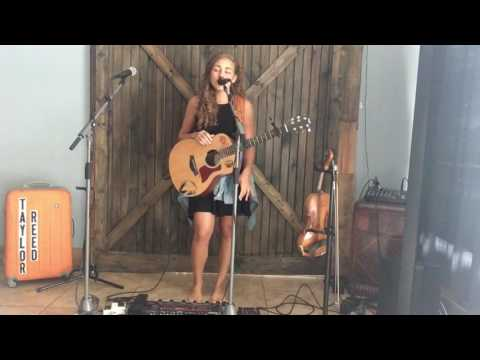 """Gangsta's Paradise"" - Coolio (live looping cover by Taylor Reed) Mp3"