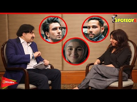 Zoya Akhtar EXCLUSIVE Interview: UNRAVELS Everything About Murad, Safeena & MC Sher