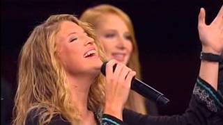 """THE COLLINGSWORTH FAMILY   SINGING (""""AT CALVARY"""")"""