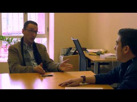 Entrevista a Director de Conservatorio de Música de Murcia