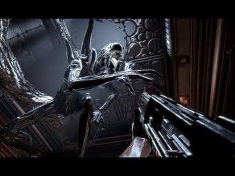 Alien vs Predator: Survival Mode with Special Guest!
