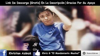 Experiencia Sexual - Khriz G Ft. Arturo Soto, Mc Foster, Nene Guilla