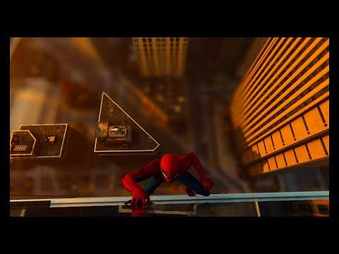 Marvel's Spider-Man PS4 Sam Raimi Theme/Score streaming vf