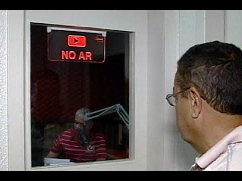 Rádios comunitárias poderão ter incentivos da Lei Rouanet