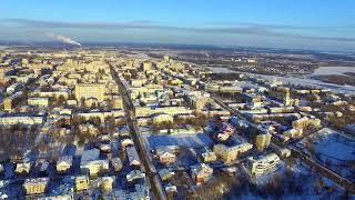 Уроки Лю 2018-02-09 Семинар Киров