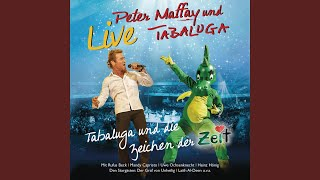 Der Teppichhändler und die Zeit (Live 2012)