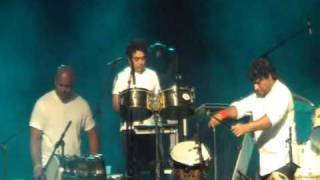 Chiggy Wiggy - Sonu Nigam LIVE and up close in Rotterdam