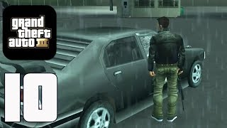 GTA 3 (Grand Theft Auto) - Gameplay Walkthrough part 10 - Cutting The Grass(iOS, Android)