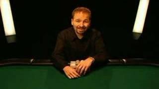 Daniel Negreanu Poker Lesson  - 5/15