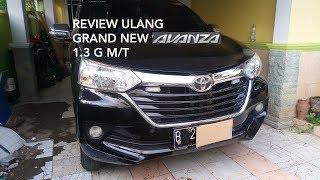 Toyota Grand New Veloz 1.3 Interior 2017 Panther Pc Viyoutube Com Avanza 1 3 G M T Indonesia Reupload