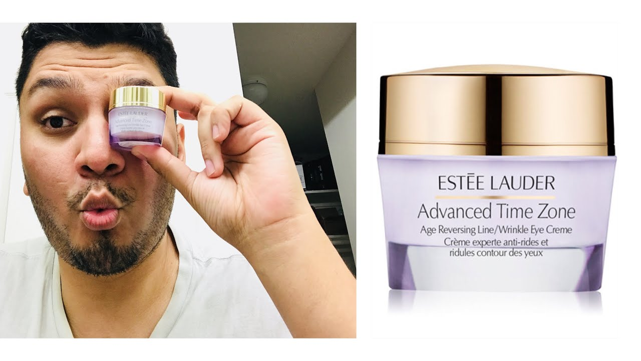 Advanced Time Zone Age Reversing Line/Wrinkle Eye Creme by Estée Lauder #8