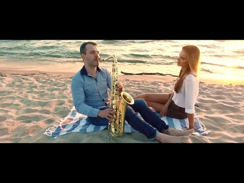 JK Sax - Road To Love  Saxophone