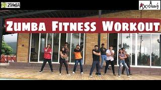 Zumba Fitness Workout | Vishal Rajguru | XPERIMNT