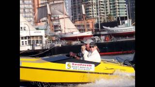 Resort Marketing Strategy - Mini Speedboats! Thumbnail