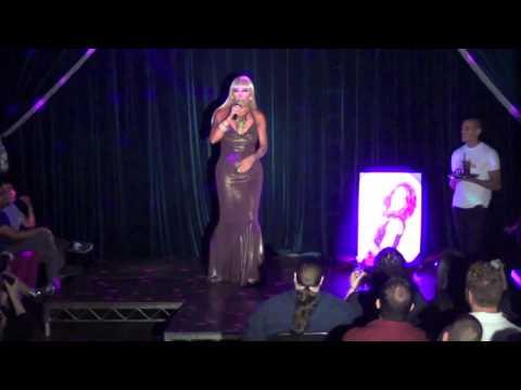 Raven: Opening @ Sahara Davenport Tribute!