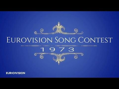 Eurovision Song Contest 1973 (Full Show)