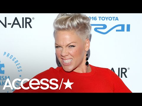 Pink Slams Haters Who Criticize Her 'Polarizing Opinions' Mp3