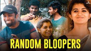 Eruma Saani |Random Bloopers 4