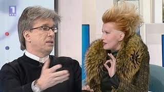 Aleksandra Sladjana Milosevic vs Sasa Popovic